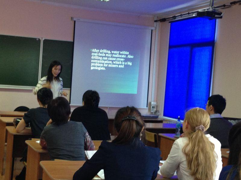 Конкурс студенческих научных проектов