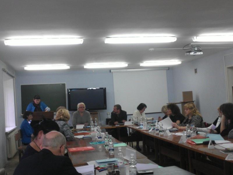 Оппонирование диссертации в Нижнем Новгороде  совета ДМ 212 162 06 при Нижегородском государственом архитектурно строительном институте в качестве оппонента на защита диссертации Курицыной Г В