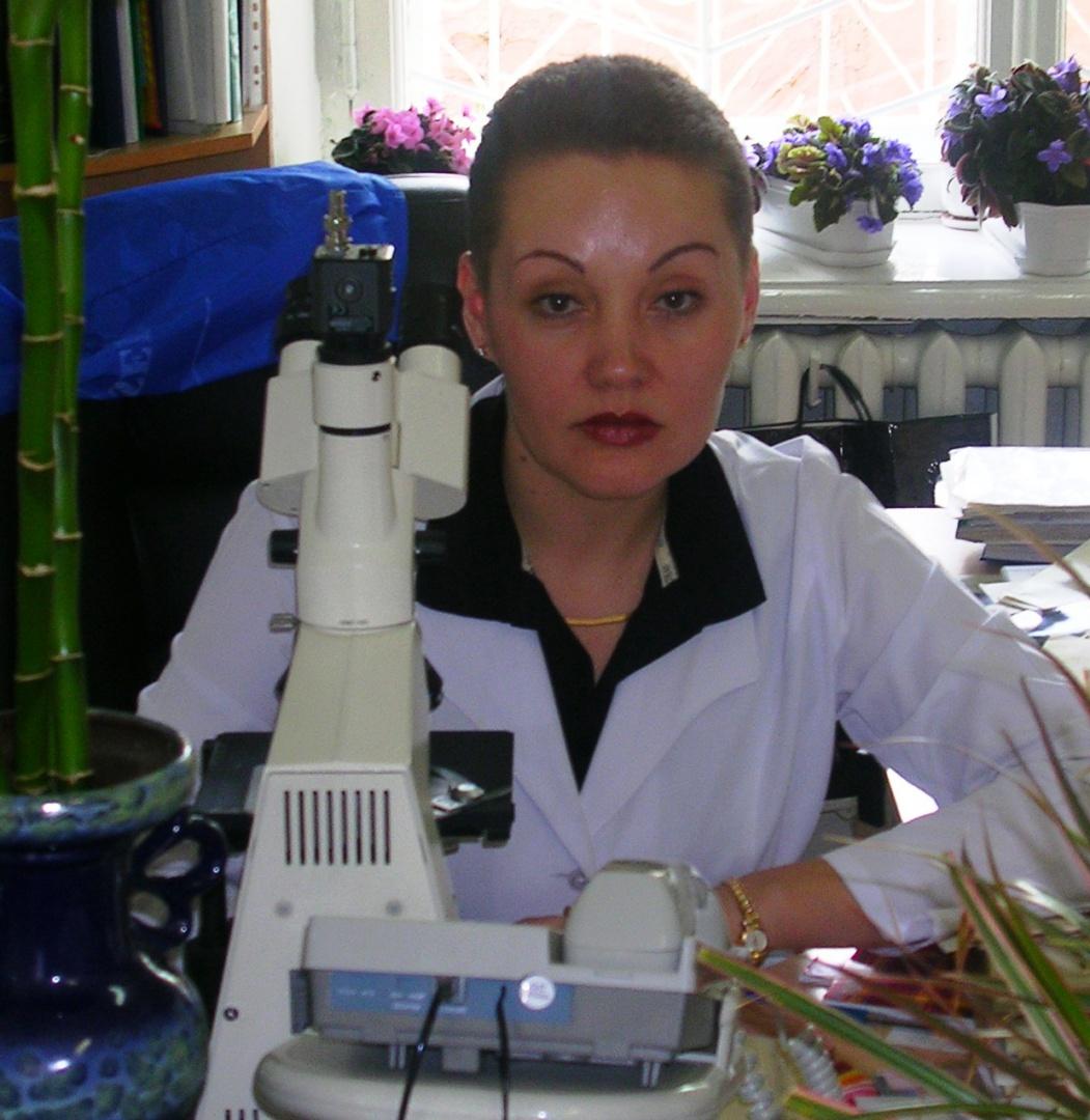 фото ларисы зубковой